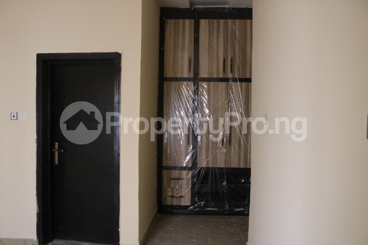3 bedroom Terraced Duplex House for rent Lekki Phase 1 Lekki Lagos - 52