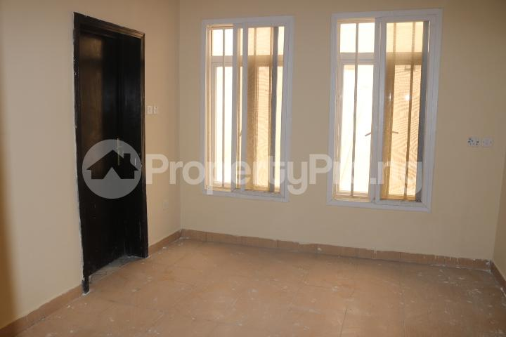 3 bedroom Terraced Duplex House for rent Lekki Phase 1 Lekki Lagos - 42