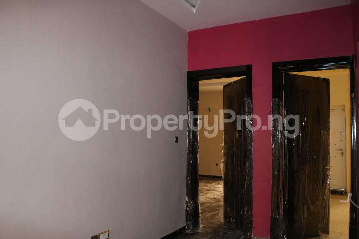 3 bedroom Terraced Duplex House for rent Lekki Phase 1 Lekki Lagos - 31