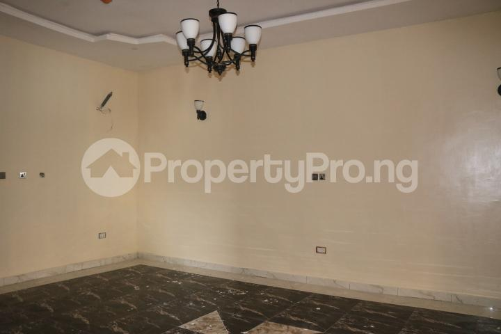 3 bedroom Terraced Duplex House for rent Lekki Phase 1 Lekki Lagos - 13