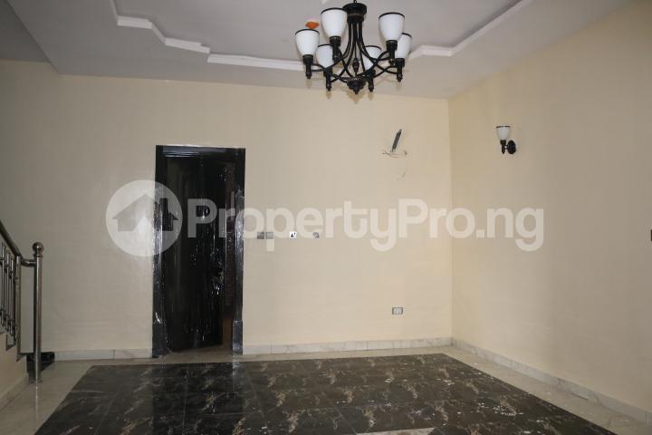 3 bedroom Terraced Duplex House for rent Lekki Phase 1 Lekki Lagos - 17