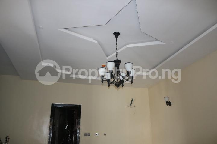 3 bedroom Terraced Duplex House for rent Lekki Phase 1 Lekki Lagos - 18