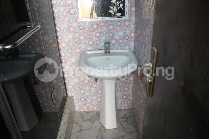 3 bedroom Terraced Duplex House for rent Lekki Phase 1 Lekki Lagos - 57