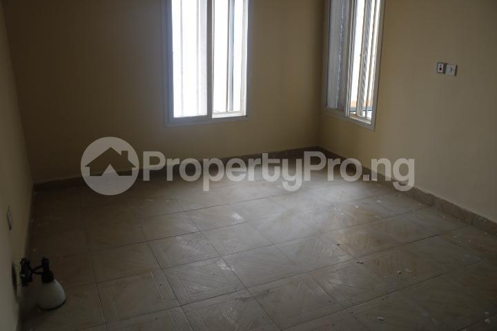 3 bedroom Terraced Duplex House for rent Lekki Phase 1 Lekki Lagos - 49