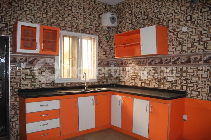 3 bedroom Terraced Duplex House for rent Lekki Phase 1 Lekki Lagos - 22