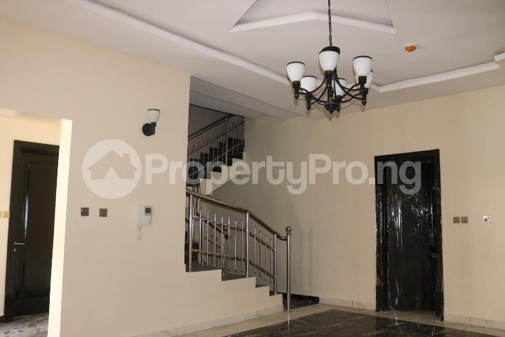 3 bedroom Terraced Duplex House for rent Lekki Phase 1 Lekki Lagos - 16