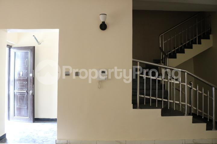 3 bedroom Terraced Duplex House for rent Lekki Phase 1 Lekki Lagos - 20