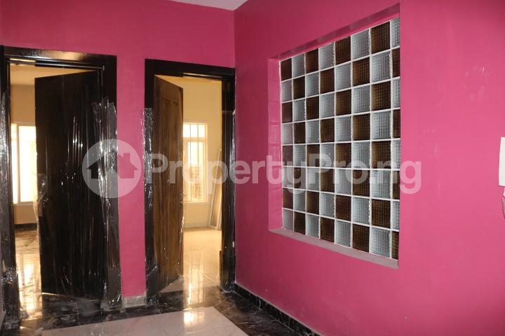 3 bedroom Terraced Duplex House for rent Lekki Phase 1 Lekki Lagos - 32