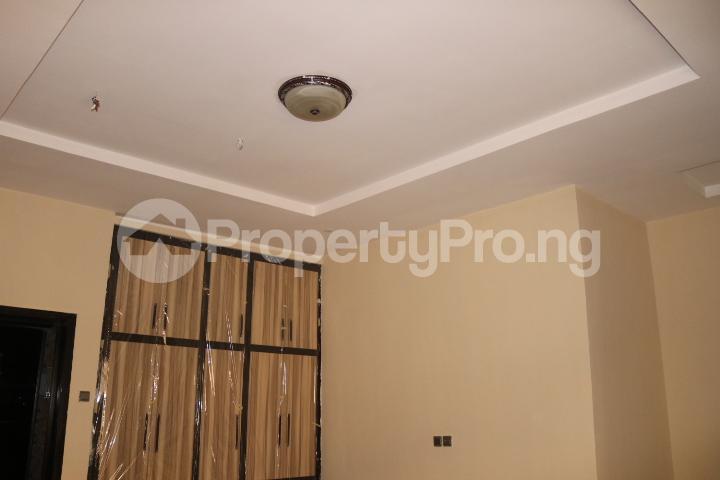 3 bedroom Terraced Duplex House for rent Lekki Phase 1 Lekki Lagos - 39
