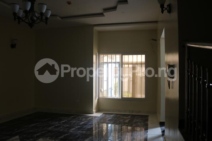 3 bedroom Terraced Duplex House for rent Lekki Phase 1 Lekki Lagos - 21