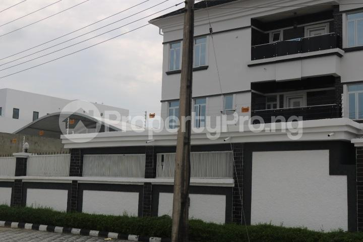 3 bedroom Terraced Duplex House for rent Lekki Phase 1 Lekki Lagos - 3