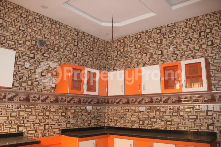 3 bedroom Terraced Duplex House for rent Lekki Phase 1 Lekki Lagos - 26