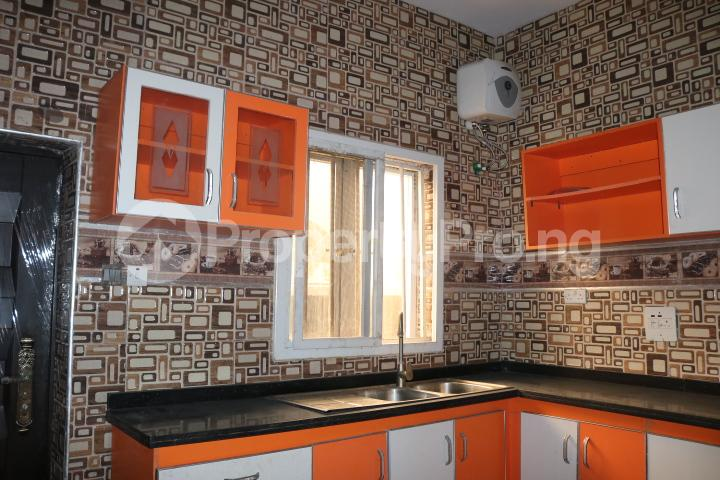 3 bedroom Terraced Duplex House for rent Lekki Phase 1 Lekki Lagos - 28