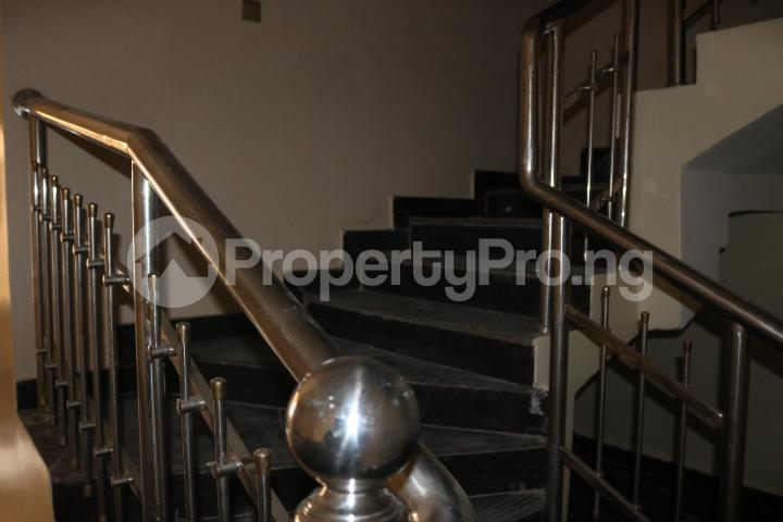 3 bedroom Terraced Duplex House for rent Lekki Phase 1 Lekki Lagos - 29