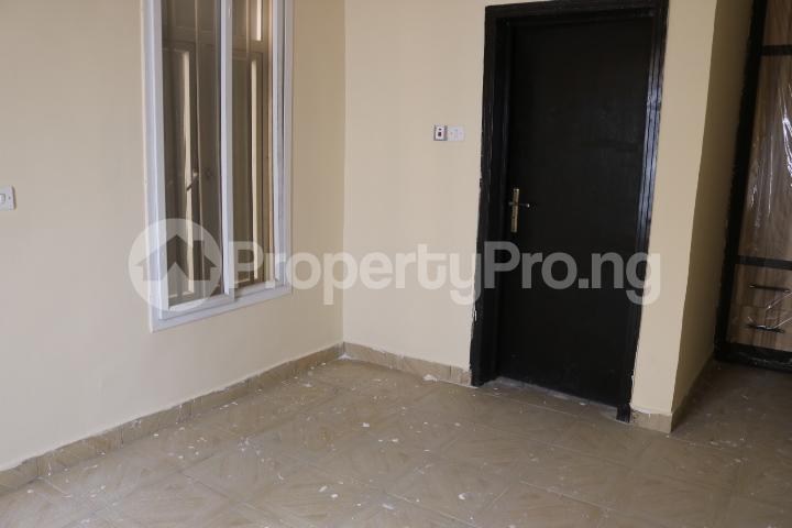 3 bedroom Terraced Duplex House for rent Lekki Phase 1 Lekki Lagos - 53