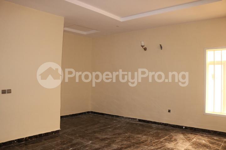 3 bedroom Terraced Duplex House for rent Lekki Phase 1 Lekki Lagos - 36