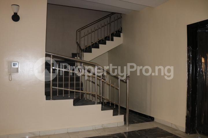 3 bedroom Terraced Duplex House for rent Lekki Phase 1 Lekki Lagos - 19