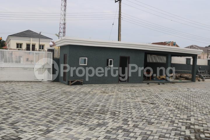 3 bedroom Terraced Duplex House for rent Lekki Phase 1 Lekki Lagos - 64