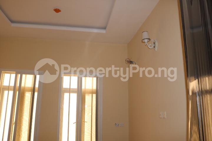 3 bedroom Terraced Duplex House for rent Lekki Phase 1 Lekki Lagos - 43