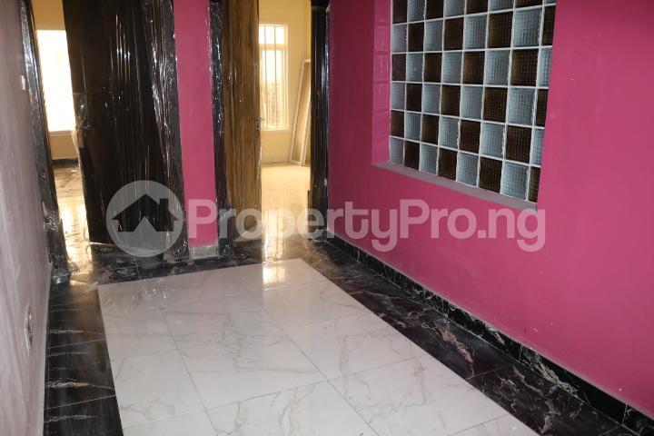 3 bedroom Terraced Duplex House for rent Lekki Phase 1 Lekki Lagos - 34