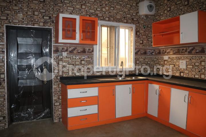3 bedroom Terraced Duplex House for rent Lekki Phase 1 Lekki Lagos - 23