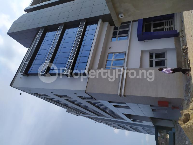 10 bedroom Office Space Commercial Property for rent Town planning Road Ilupeju Lagos - 5