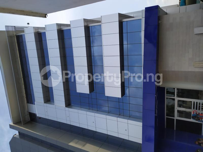 10 bedroom Office Space Commercial Property for rent Town planning Road Ilupeju Lagos - 2