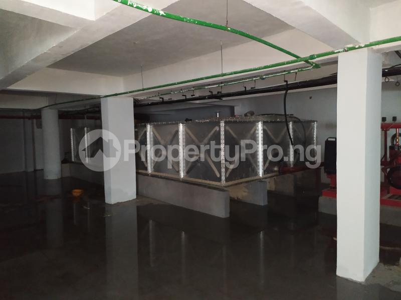 10 bedroom Office Space Commercial Property for rent Town planning Road Ilupeju Lagos - 7