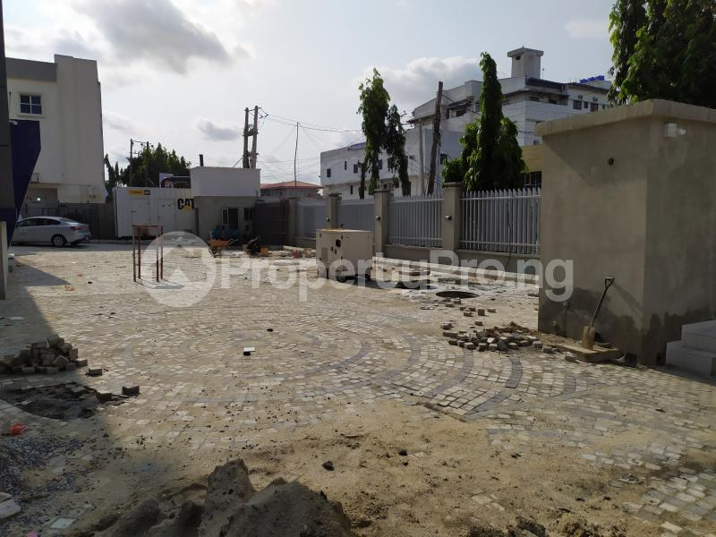 10 bedroom Office Space Commercial Property for rent Town planning Road Ilupeju Lagos - 4