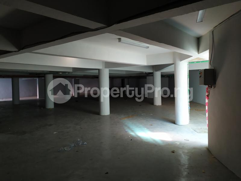 10 bedroom Office Space Commercial Property for rent Town planning Road Ilupeju Lagos - 6