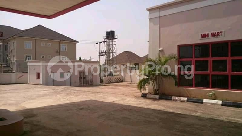 Tank Farm for sale Right Before Next Cash And Carry Mabushi Abuja - 0