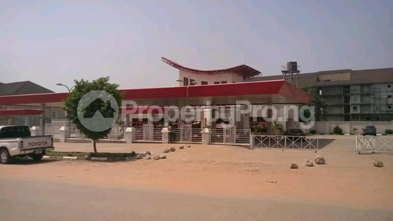 Tank Farm for sale Right Before Next Cash And Carry Mabushi Abuja - 1