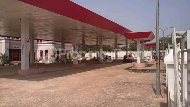 Tank Farm for sale Right Before Next Cash And Carry Mabushi Abuja - 2