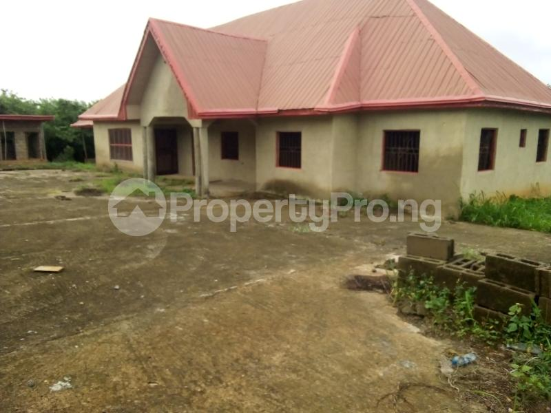 3 bedroom Commercial Property for sale Akure Ondo - 8