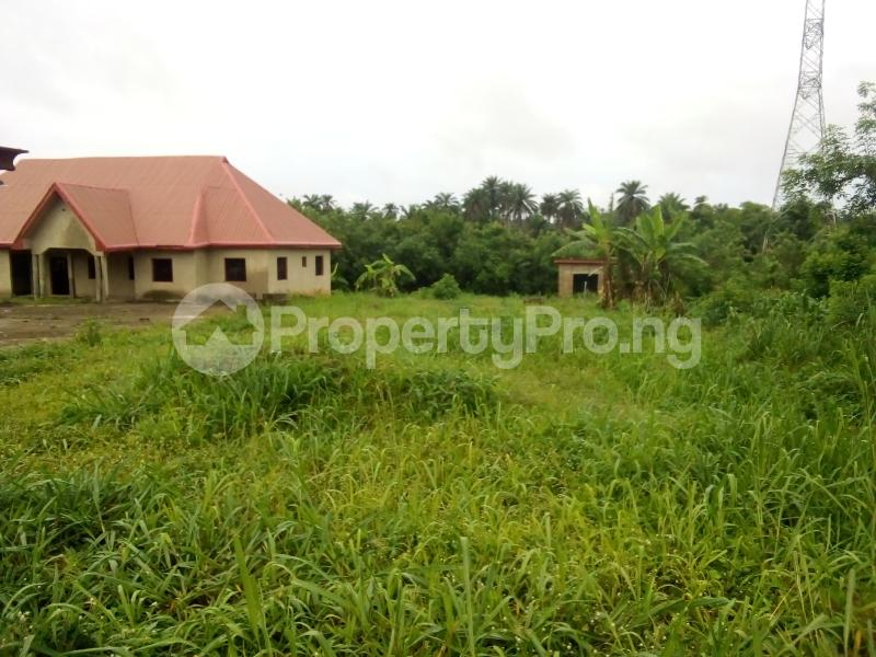 3 bedroom Commercial Property for sale Akure Ondo - 2