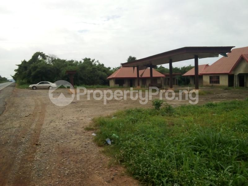 3 bedroom Commercial Property for sale Akure Ondo - 4