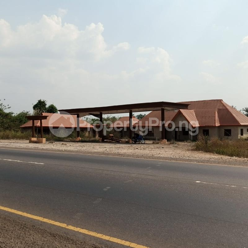 3 bedroom Commercial Property for sale Akure Ondo - 0