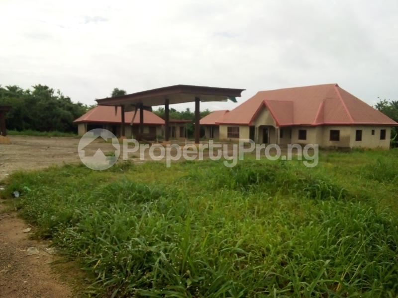 3 bedroom Commercial Property for sale Akure Ondo - 1