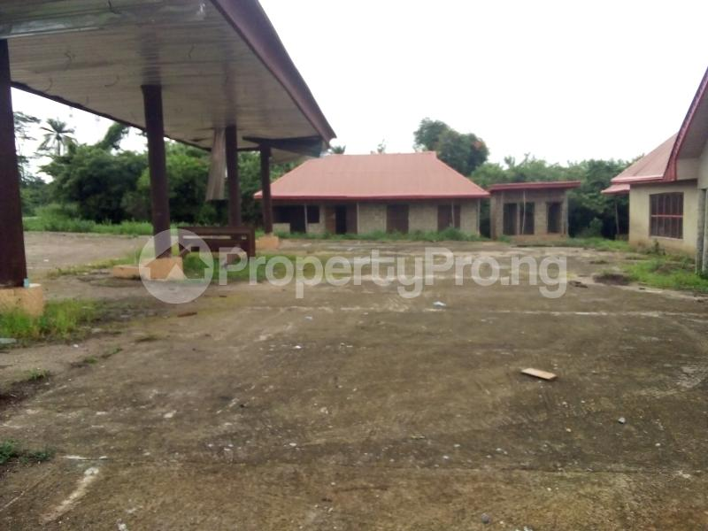 3 bedroom Commercial Property for sale Akure Ondo - 6