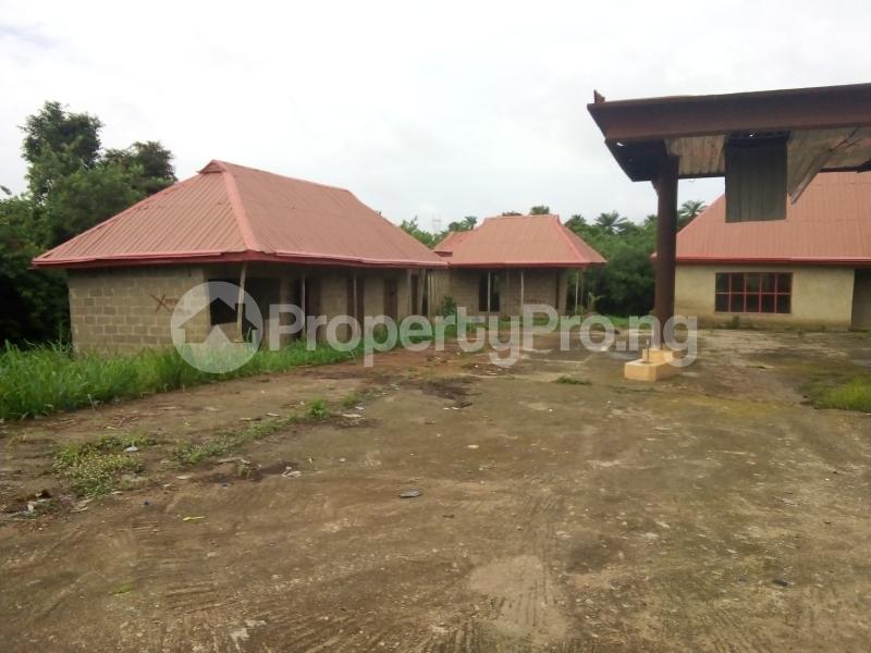 3 bedroom Commercial Property for sale Akure Ondo - 3