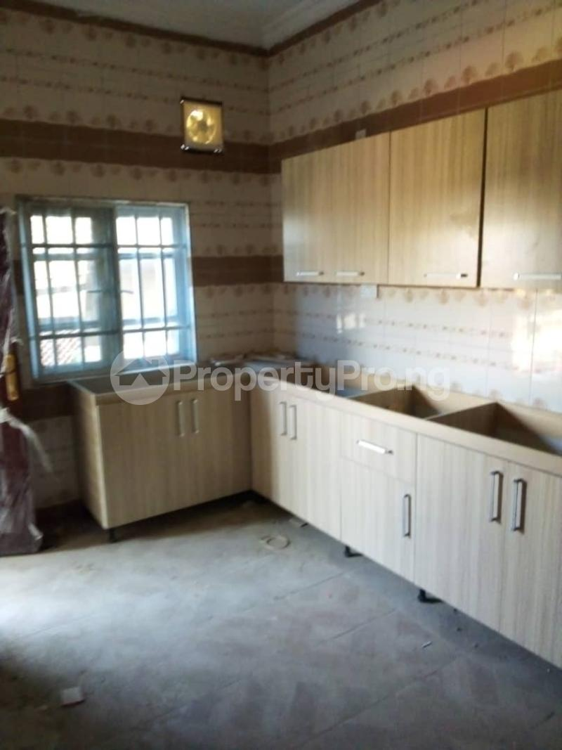 2 bedroom Flat / Apartment for rent Green field estate  Ago palace Okota Lagos - 5