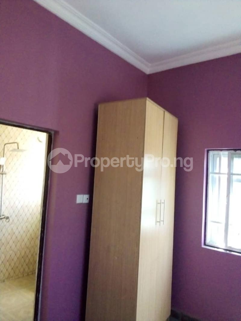 2 bedroom Flat / Apartment for rent Green field estate  Ago palace Okota Lagos - 7