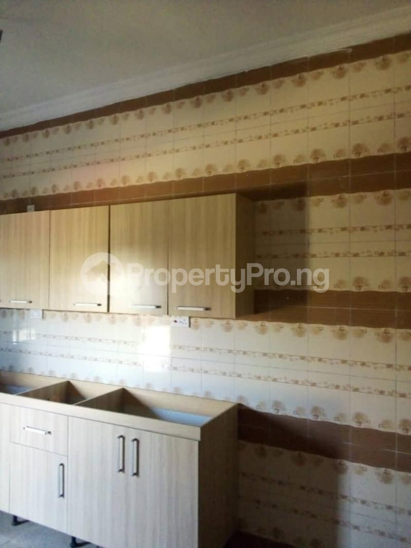 2 bedroom Flat / Apartment for rent Green field estate  Ago palace Okota Lagos - 8