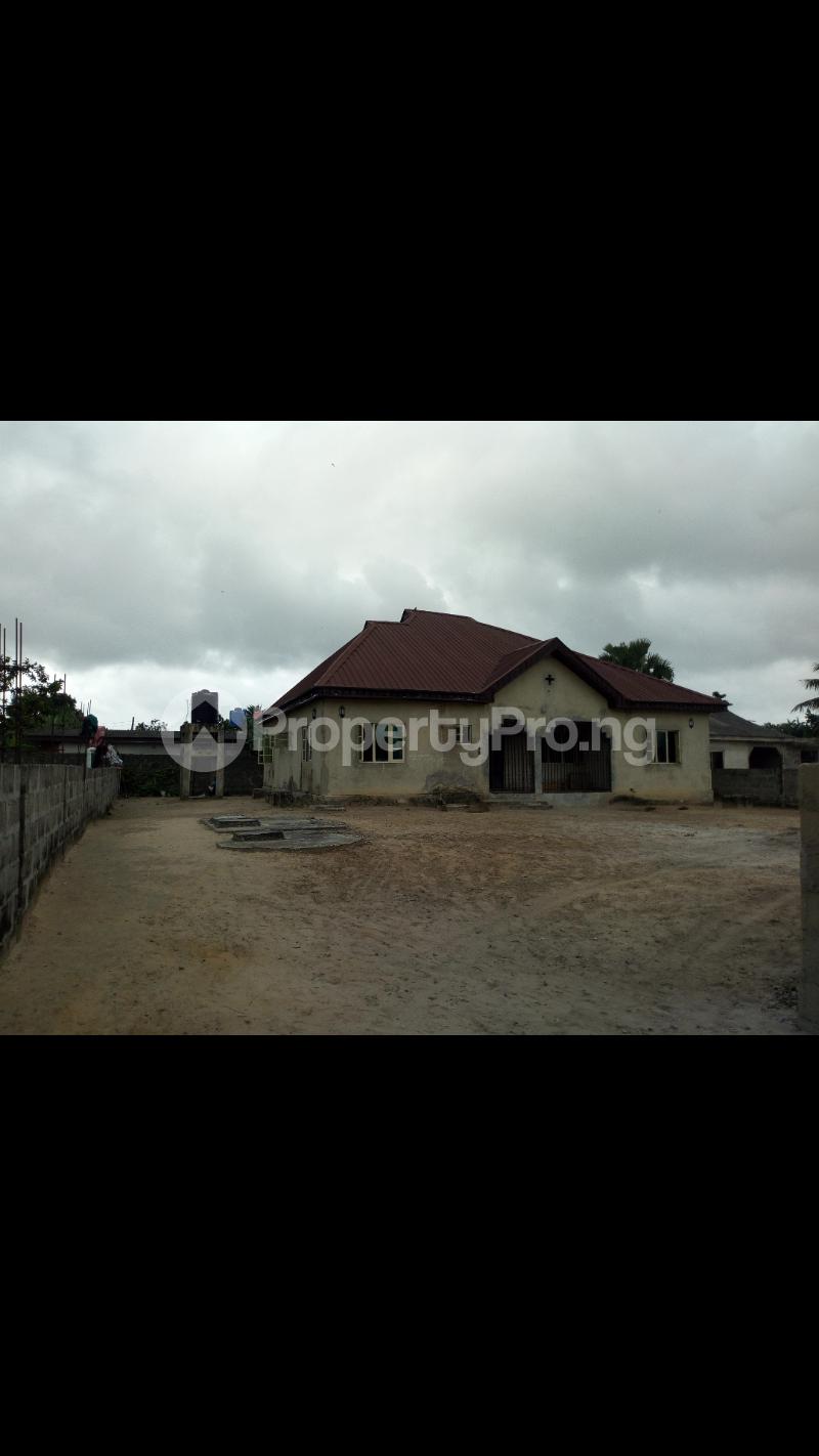 4 bedroom Detached Bungalow House for sale Ebenezer Age Mowo Badagry Lagos - 14