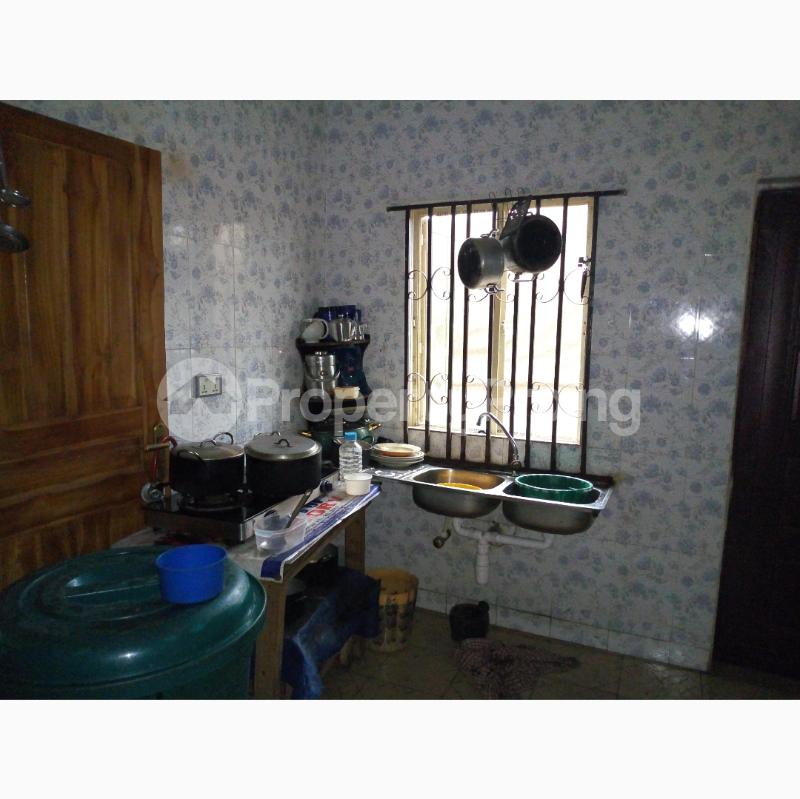 4 bedroom Detached Bungalow House for sale Ebenezer Age Mowo Badagry Lagos - 9