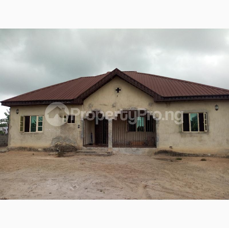 4 bedroom Detached Bungalow House for sale Ebenezer Age Mowo Badagry Lagos - 13