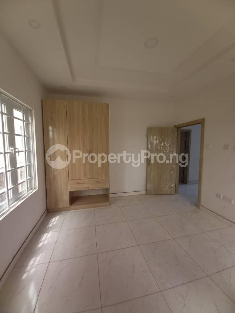 4 bedroom House for sale Phase 1 Gbagada Lagos - 6