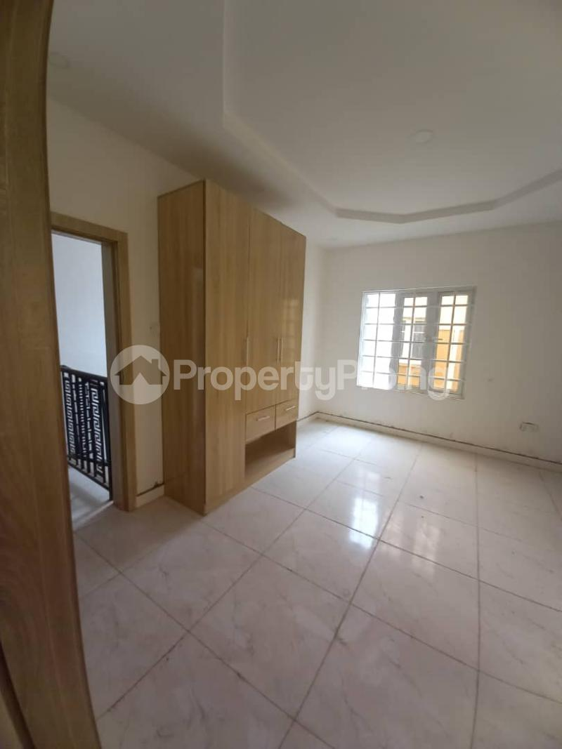 4 bedroom House for sale Phase 1 Gbagada Lagos - 7