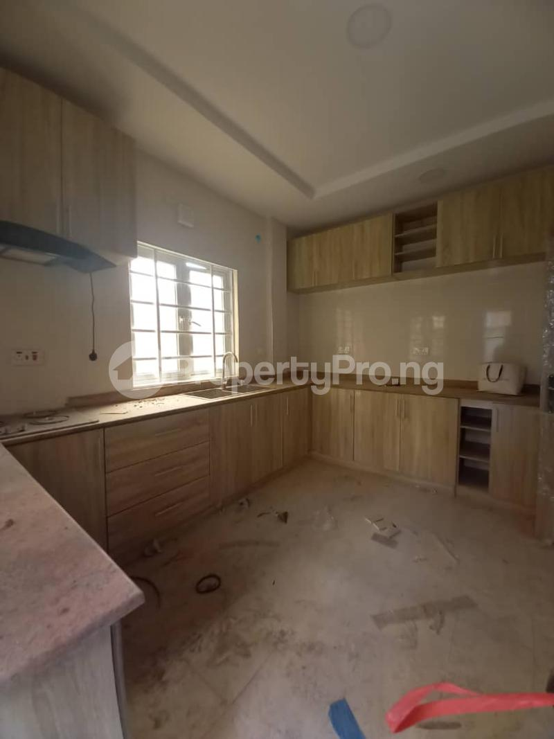 4 bedroom House for sale Phase 1 Gbagada Lagos - 4