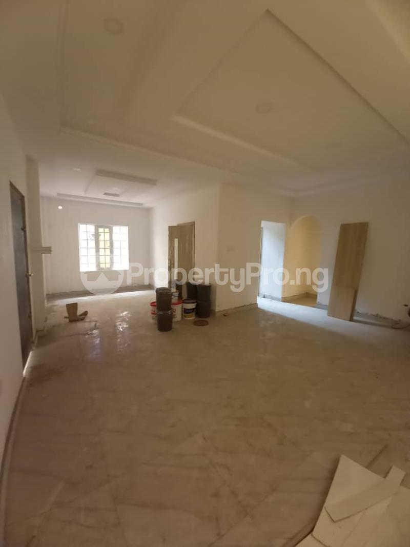 4 bedroom House for sale Phase 1 Gbagada Lagos - 1